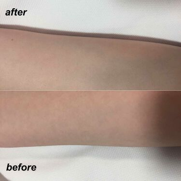 インスタホワイト トーンアップクリーム/明色化粧品/化粧下地を使ったクチコミ(2枚目)