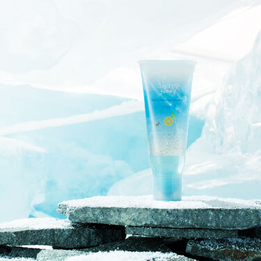 VECUA Honey公式アカウント on LIPS 「❄️ひんやり気持ちいい、スッキリ美容液❄️大人気のコロコロ..」(1枚目)