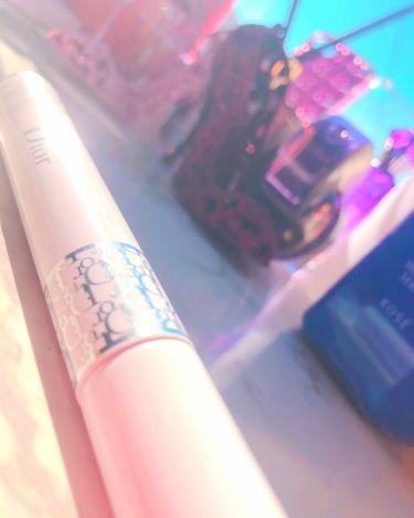 ディオールショウ マキシマイザー 3D/Dior/マスカラ下地・トップコートを使ったクチコミ(1枚目)