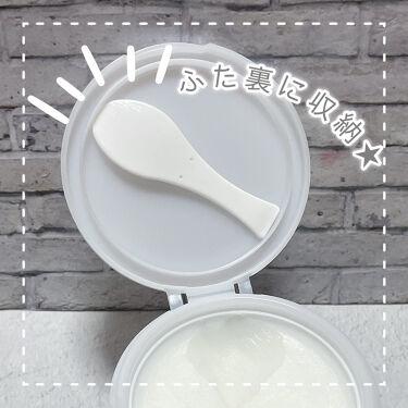 クレンジングバーム/matsukiyo/クレンジングバームを使ったクチコミ(5枚目)