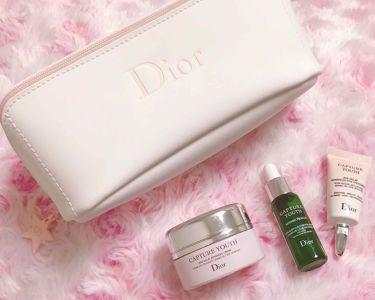 カプチュール ユース インテンス R オイル/Dior/美容液を使ったクチコミ(1枚目)
