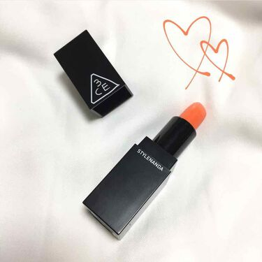 GLASS LIP COLOR/3CE/口紅 by m i a :)