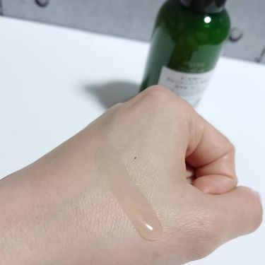 グリーンティーシード セラム/innisfree/美容液を使ったクチコミ(2枚目)