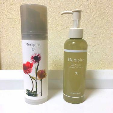 メディプラスゲルDX/メディプラス/オールインワン化粧品を使ったクチコミ(1枚目)
