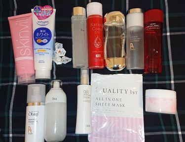 クリアアップローション 1/IPSA/化粧水を使ったクチコミ(2枚目)