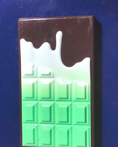 ルイボス ☆毎日投稿実施中❤️☆ on LIPS 「メイクアップレボリューションミニチョコレートチョコミントとにか..」(1枚目)