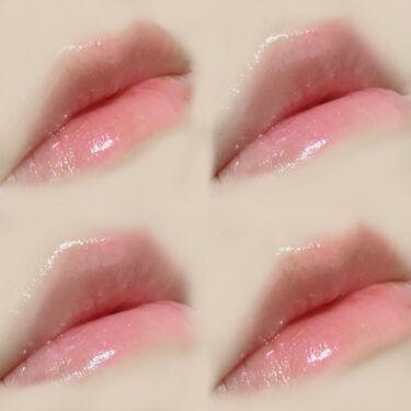 Spicy Lip Pump/HOTOMI/リップケア・リップクリームを使ったクチコミ(4枚目)