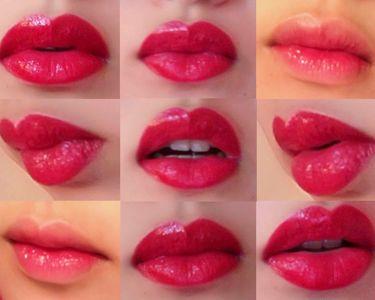 バターリップスティック/NYX Professional Makeup/口紅を使ったクチコミ(1枚目)