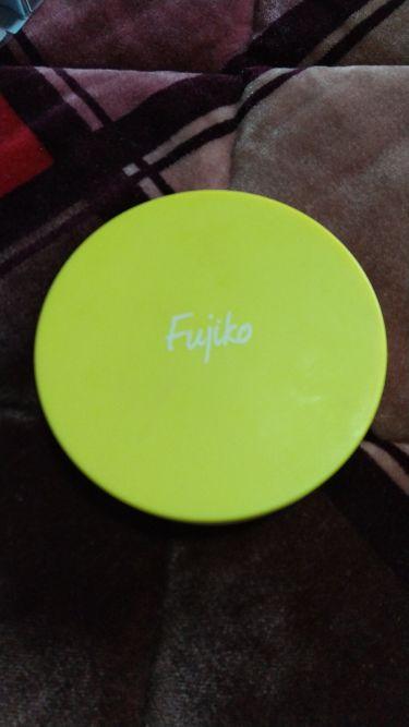 フジコあぶらとりウォーターパウダー/Fujiko/プレストパウダーを使ったクチコミ(1枚目)