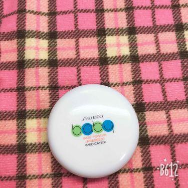 みさみささんの「ベビー資生堂ベビーパウダー(プレスド)<デオドラント・制汗剤>」を含むクチコミ