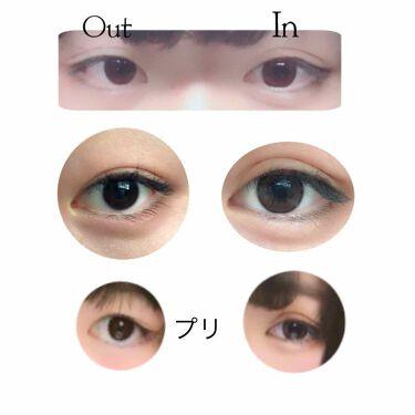 カラコン/カラーコンタクト/その他を使ったクチコミ(2枚目)