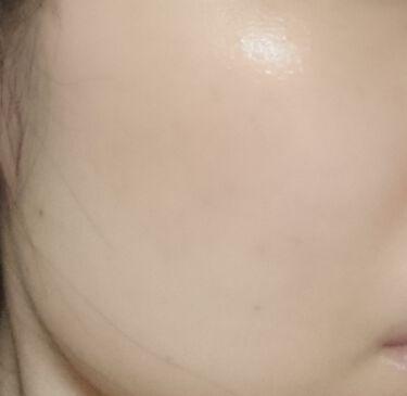 【画像付きクチコミ】無印のクリアケアシリーズ。すごくいい😍❤️やっぱりスキンケアにパック挟むと、拡大に肌がいい気がする。この白のパック、たしかに透明感です😍✨