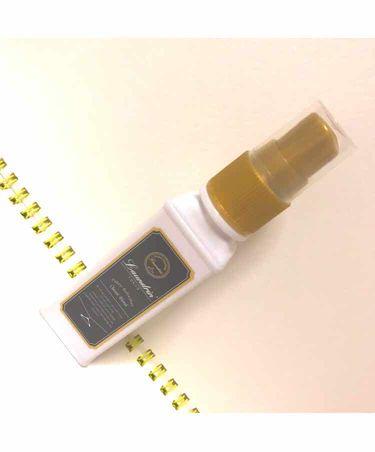 ランドリン  ファブリックミスト 携帯用/ランドリン/デオドラント・制汗剤を使ったクチコミ(1枚目)