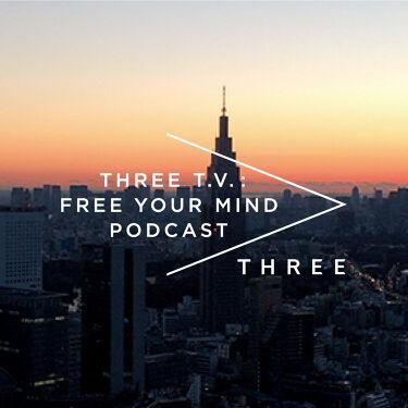 """<""""FREE YOUR MIND"""" PODCAST Vol.2> 「CONFIDENCEはどこから生まれる?」  第2回は、THREE のグラフィックデザインを手掛けるアートディレクターの関田 森彦さん、畔柳 仁昭さんをゲストに迎え、""""CONFIDENCE=自信""""をどのように築いてきたのかなど、自身の経験をもとに語っていただきます。  自らの経験が人生に与える自信。 自分のビジョンを信じて、未知へと立ち向かう強さ。 自分をふと見つめるきっかけになることを願って。  http://t.ly/ASoK"""