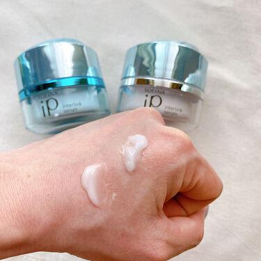 インターリンク セラム うるおって瑞々しい肌へ/SOFINA iP/美容液を使ったクチコミ(3枚目)