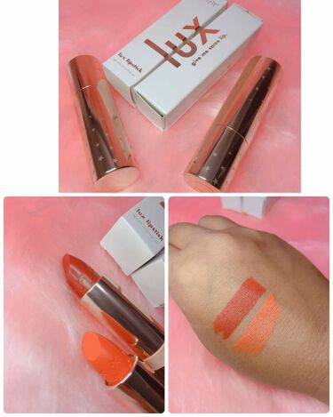 ColourPop(カラーポップ) Lux Lipstick