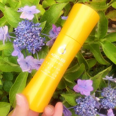 アクポレス リフレッシュスキントナー/ライスフォース/化粧水を使ったクチコミ(1枚目)