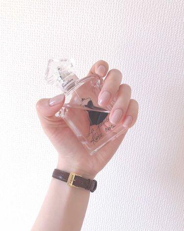 ラ プティット ローブ ノワール オーデパルファン/GUERLAIN/香水(レディース)を使ったクチコミ(2枚目)