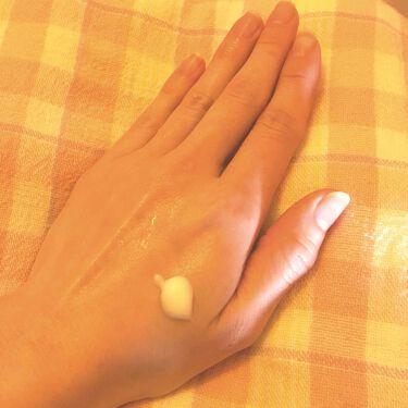 お風呂で使う うるおいミルク/ビオレu/ボディローション・ミルクを使ったクチコミ(2枚目)
