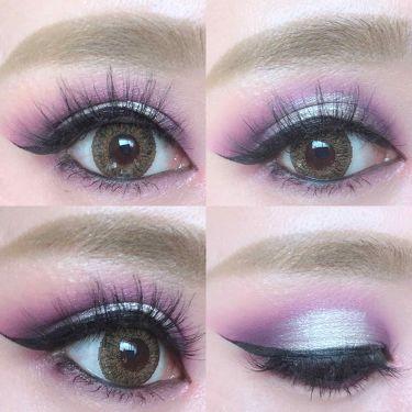JORDYN PALETTE|KYLIE×JORDYN/Kylie Cosmetics/パウダーアイシャドウを使ったクチコミ(1枚目)