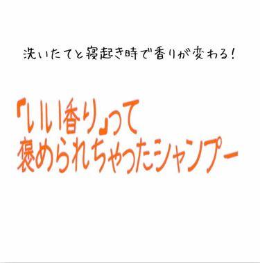 ルミニーク ダメージリペア シャンプー/トリートメント/LUX/シャンプー・コンディショナーを使ったクチコミ(1枚目)