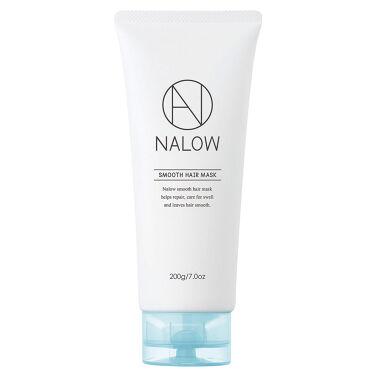 2021/9/2発売 NALOW ヘアマスク