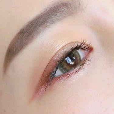 weekly eye palette/ARITAUM/パウダーアイシャドウを使ったクチコミ(1枚目)