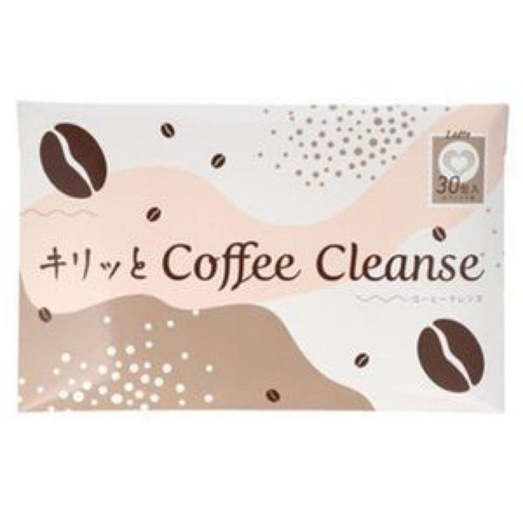 Dr.Coffee カフェラテ味