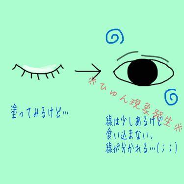ルドゥーブル/ルドゥーブル/二重まぶた用アイテムを使ったクチコミ(2枚目)
