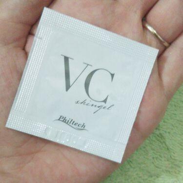 VCスキンジェル/フィルテック/美容液を使ったクチコミ(1枚目)