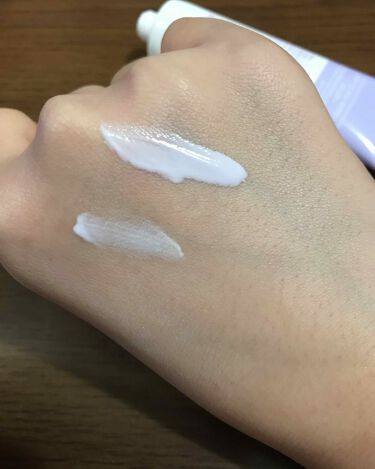 ミルキーホワイト白肌美人/ポップベリー/オールインワン化粧品を使ったクチコミ(2枚目)