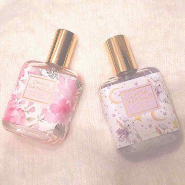オハナ・マハロ スティックパルファム  <ピカケ アウリィ>/OHANA MAHAALO/香水(レディース)を使ったクチコミ(2枚目)