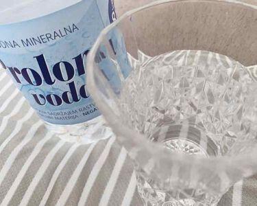 Prolom voda プロロムヴォーダ/プロロムヴォーダ/ドリンクを使ったクチコミ(1枚目)
