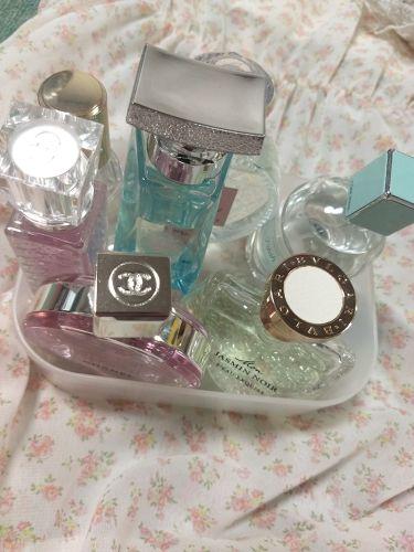 ミス ディオール オードゥ パルファン/Dior/香水(レディース)を使ったクチコミ(1枚目)