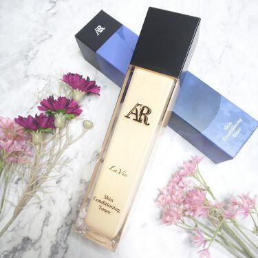 La Vie 化粧水/AR Cosmetics TOKYO/化粧水を使ったクチコミ(6枚目)
