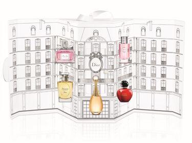 2020/10/14発売 Dior ディオール モンテーニュ コフレ