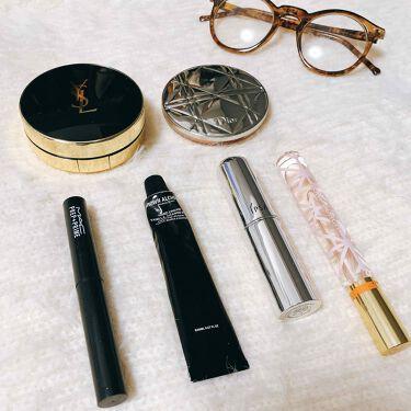 ディオールスキン ヌード エアー パウダー コンパクト/Dior/プレストパウダーを使ったクチコミ(3枚目)