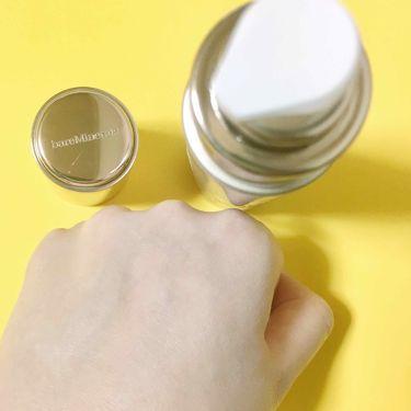 スキンロンジェヴィティ VP モイスチャライザー/bareMinerals/乳液を使ったクチコミ(3枚目)