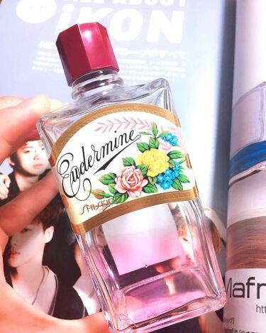 snowby_tokyoさんの「資生堂オイデルミン(N)<化粧水>」を含むクチコミ