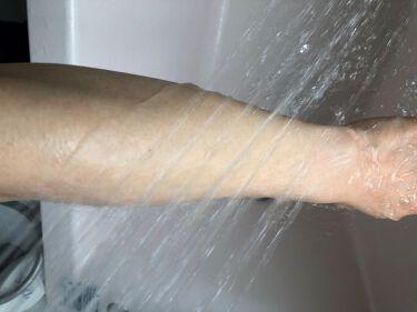 ボタニカルズ 除毛クリーム 敏感肌用/Veet/脱毛・除毛を使ったクチコミ(4枚目)