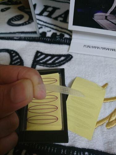 二重まぶた用シール/DAISO/二重まぶた用アイテムを使ったクチコミ(3枚目)