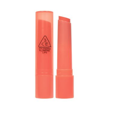 PLUMPING LIPS #CORAL