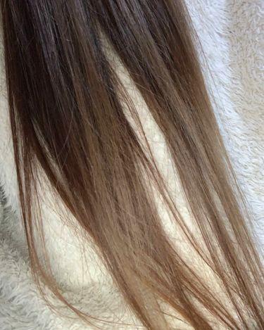 ナチュラルブリーチカラー シリーズ/ギャツビー/ヘアカラー・白髪染め・ブリーチを使ったクチコミ(2枚目)