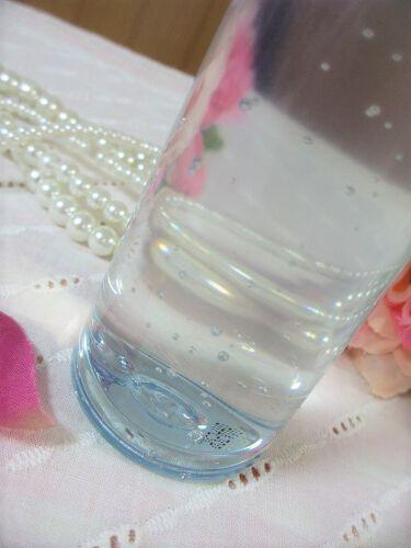 リセットクリア/BENEFIQUE/化粧水を使ったクチコミ(3枚目)