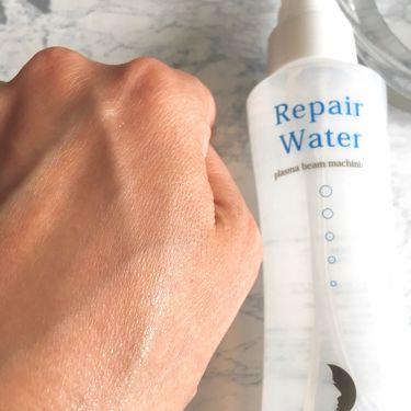 リペアウォーター/リソウコーポレーション/ミスト状化粧水を使ったクチコミ(3枚目)