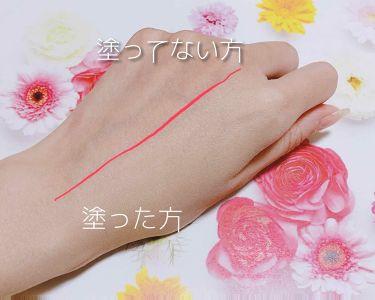 キス マットシフォン UVハイカバーベース/kiss/化粧下地を使ったクチコミ(3枚目)