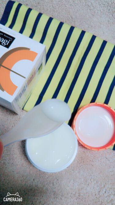 オバジC セラムゲル/オバジ/オールインワン化粧品を使ったクチコミ(3枚目)