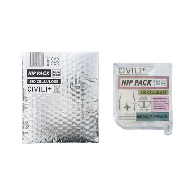 BCボタニカルヒップパック CIVILI+
