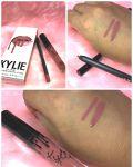 ゆっちゃんのクチコミ「#KYLIE Lip Kit マッ...」