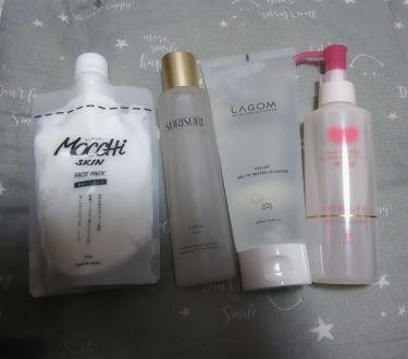 SURISURI /RBP/化粧水を使ったクチコミ(2枚目)